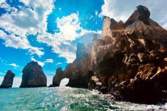 26 Informacji i Ciekawostek o Oceanie Spokojnym Dla Dzieci