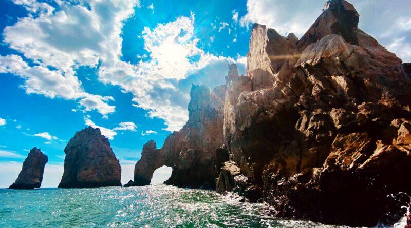 Ocean Spokojny - Meksyk