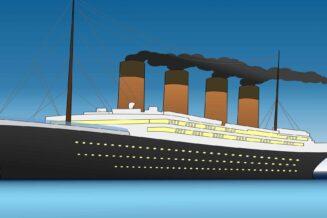 Ile osób zginęło na Titanicu? Kiedy zatonął Titanic?