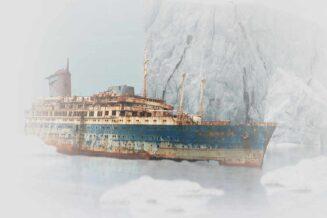 Na RMS Titanicu było kilkunastu pasażerów z Polski