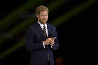 Książę Harry - Ciekawostki, Informacje i Fakty