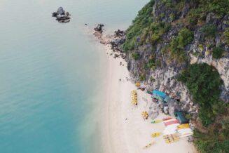 Zatoka Ha Long - Informacje, Ciekawostki i Fakty