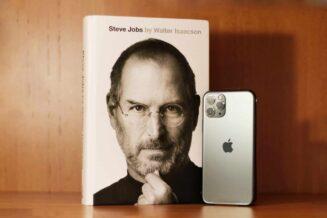 41 Interesujących Ciekawostek, Informacji i Faktów o Stevie Jobsie