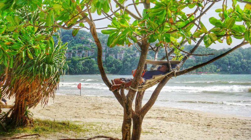 Plaża Patong