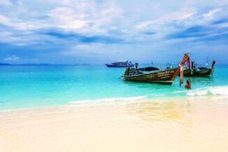 21 Ciekawostek o Phuket w Tajlandii