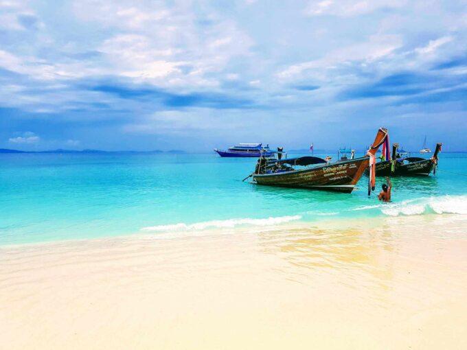 Plaża w Phuket