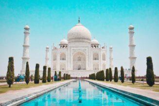 Tadź Mahal - Informacje, Ciekawostki i Zaskakujące Fakty