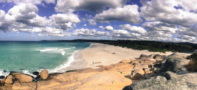 Tasmania w Australii