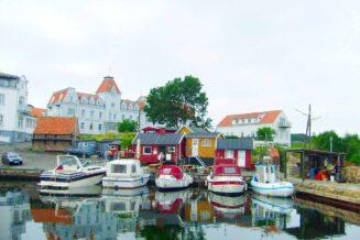 Czy warto spędzić jeden dzień na wyspie Bornholm?