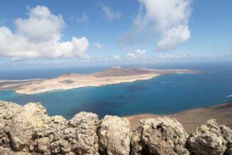 Czy warto spędzić jeden dzień na wyspie Lanzarote?