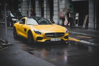 Mercedes - Ciekawostki, Informacje i Fakty