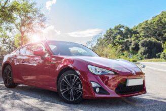 10 Ciekawostek o Samochodach marki Toyota
