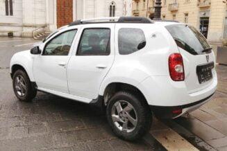 10 Ciekawostek na temat firmy Dacia