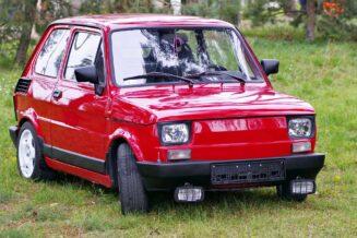Fiat -10 Ciekawostek oraz Informacji na temat marki Fiat