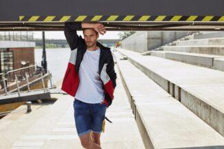 Szukasz spodenek męskich na urlop? Zobacz 5 naszych propozycji