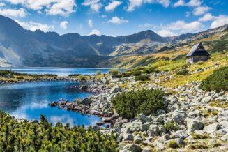 Zaplanuj swój wyjazd do Zakopanego i spędź udane wakacje blisko natury