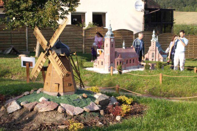 Kaszubski Park Miniatur