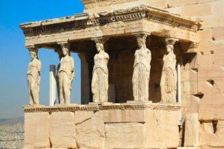10 ciekawostek o architekturze starożytnej Grecji