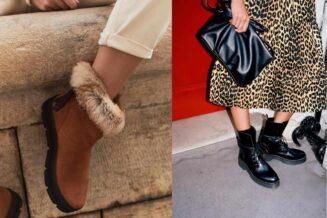 Jakie buty najlepiej się sprawdzą w zimowe podróże?