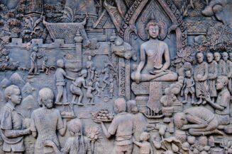 10 ciekawostek o starożytnych filozofiach i religiach Chin i Indii
