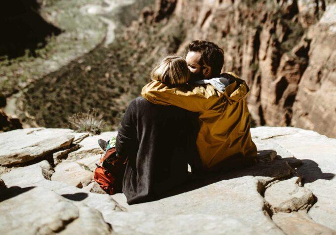 razem w górach