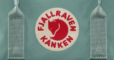 Fjallraven oraz ich sławne plecaki Kanken