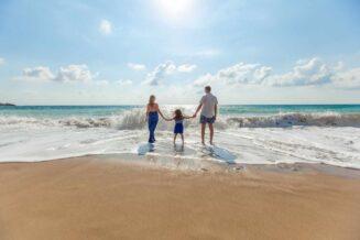 Jak spędzić udane rodzinne wakacje w czasie pandemii?