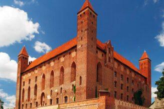 Zamek w Gniewie - ciekawostki, informacje i fakty