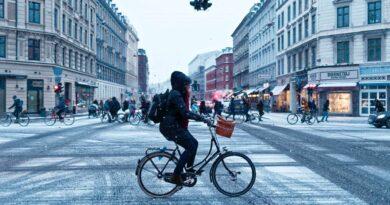 rower w ziemie