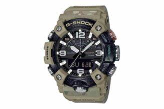 Najlepsze modele męskich zegarków terenowych Casio