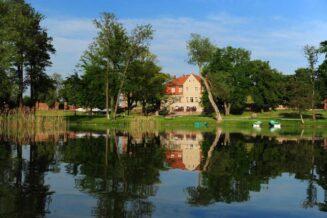 Hotel nad jeziorem – najlepszy kierunek na urlop