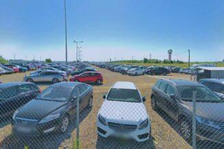 Bezpiecznie i niedrogo - gdzie zaparkować na Okęciu?