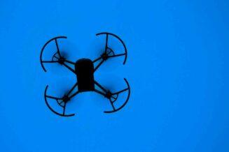 Dron w podróży. O czym musimy pamiętać?