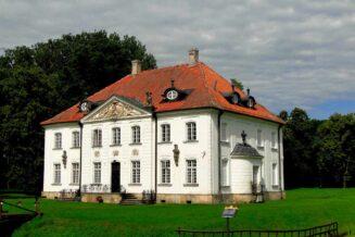 10 Najlepszych Atrakcje w Choroszczy