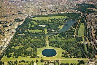 Hyde Park - Interesujące Ciekawostki, Informacje, Fakty