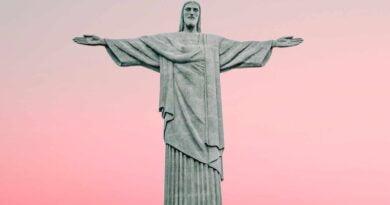 Pomnik Chrystusa Odkupiciela