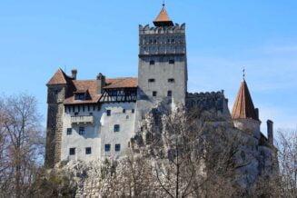 Zamek Drakuli - Interesujące Ciekawostki, Informacje, Fakty