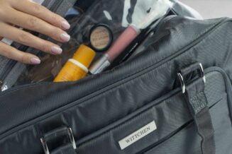 Jak dobrać akcesoria podróżne, czyli kilka słów o kosmetyczce