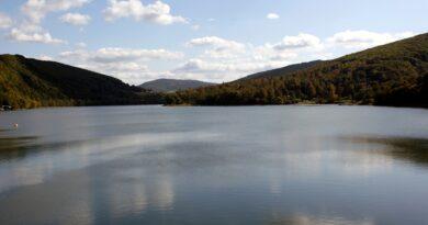 Solina jezioro