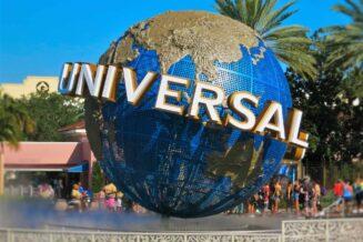 12 Ciekawostek o Universal Studios na Florydzie