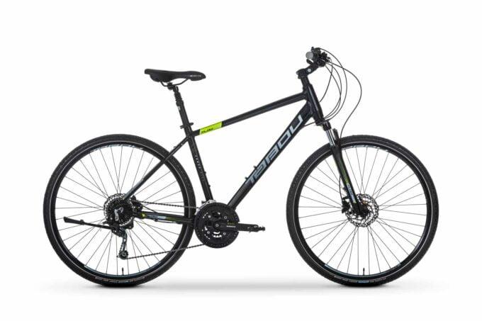 tabou rower crossowy flow 4.0