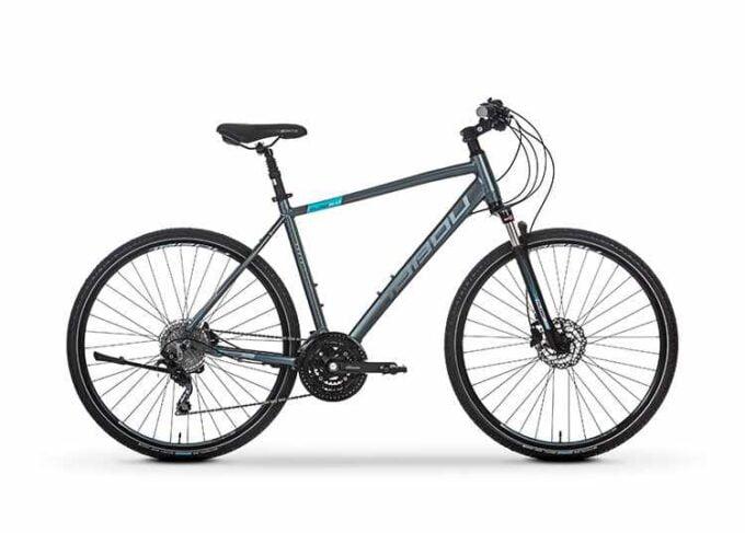 tabou rower crossowy flow 5.0