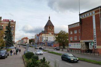 10 najlepszych restauracji w Koszalinie