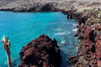 10 intrygujących atrakcji w Galapagos
