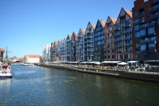 Gdańsk na weekend - zwiedzanie atrakcji