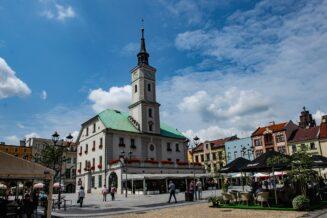 Fascynujące ciekawostki o Gliwicach