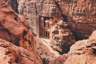 10 zaskakujących ciekawostek i ważnych faktów o Petra