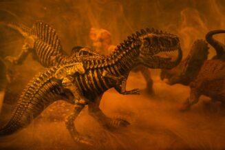 10 interesujących ciekawostek o Prehistorycznych zwierzętach