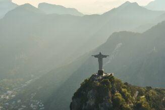10 interesujących informacji i ciekawostek o Pomniku Chrystusa Odkupiciela w Rio de Janeiro