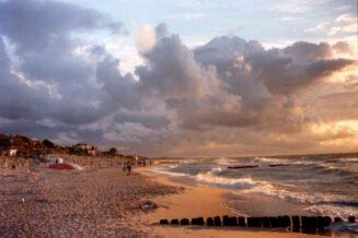 10 Interesujących atrakcji dla dzieci nad Bałtykiem